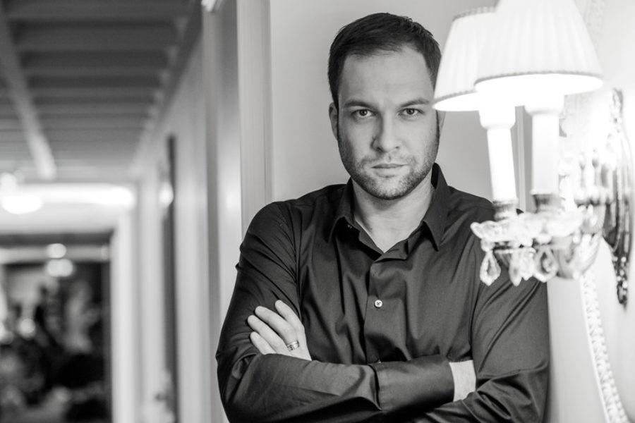 Денис Барканов: «Одиночество»