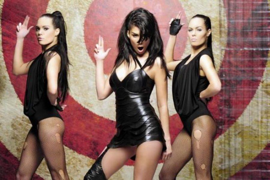 ANA BASTON: Альбом «Мой первый выстрел»